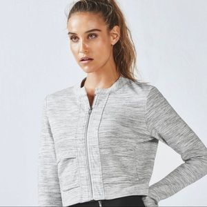 NEW Fabletics Cropped Jacket